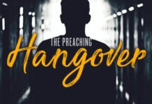 "How to Fight through the ""Preaching Hangover"""