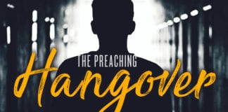 """How to Fight through the """"Preaching Hangover"""""""