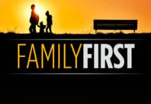 5 Simple Ways to Put Your Family First