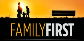put Your Family First