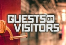 Does Your Church Expect Guests, or Just Accommodate Visitors?