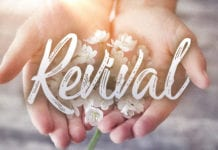 Healthy Revival – 7 Thoughts