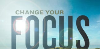 Change Your Focus to Maximize Your Group Growth