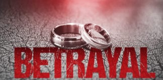 The Worst Betrayal of Marriage
