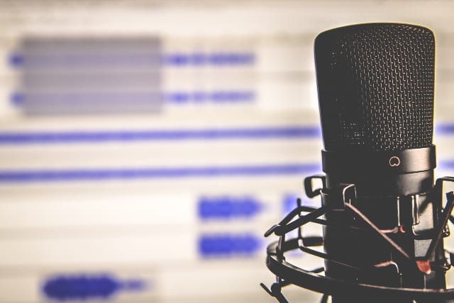 Record and Share Your Sermon with this Simple Process