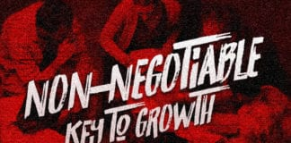 One Non-Negotiable Key to Small Group Growth