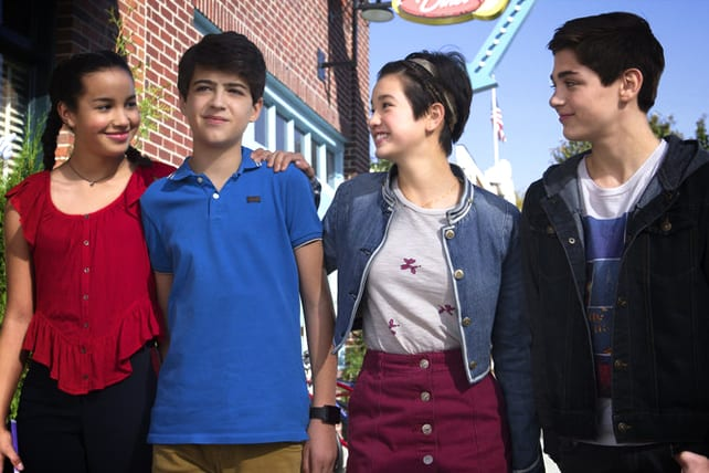 A Parent's Response to Disney's Andi Mack
