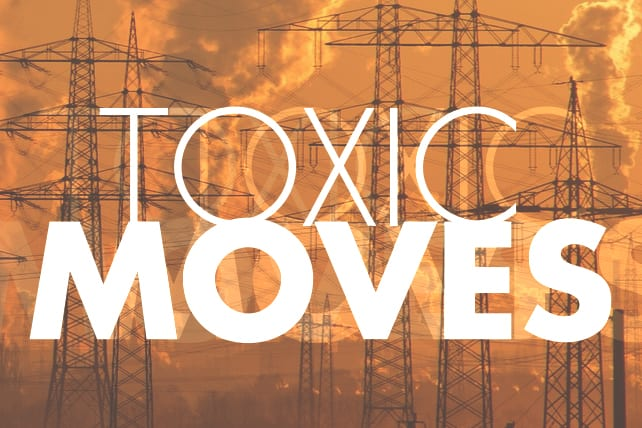 5 Toxic Small Group Ministry Moves