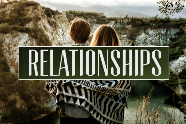 Building a Culture of Spiritually Intentional Relationships