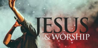 What Jesus Is Really Looking for From Worship
