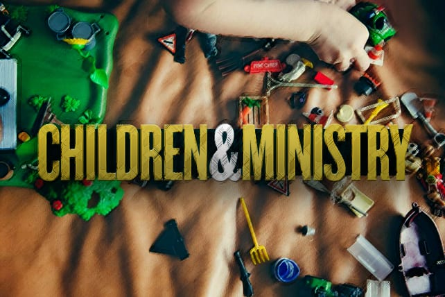 Dangers and Delights of Raising Children in the Ministry