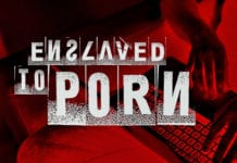 Enslaved to Porn: Why I Returned Again and Again to Pornography