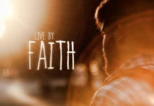 3 Ways to Live by Faith When Life Makes No Sense at All