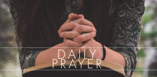 7 Simple Ideas for Daily Prayer