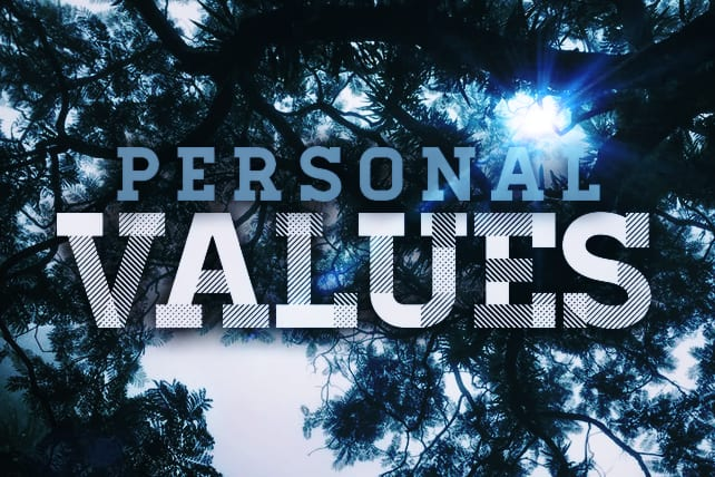 Ask Yourself these 7 Simple Questions to Clarify your Personal Values