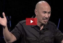 "Francis Chan: Why We Don't Need More ""Fellowship"""