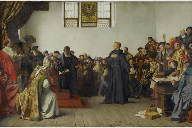 effects of the Protestant Reformation