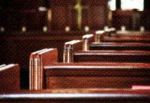 6 Reasons to Sit in a Different Seat at Church This Weekend