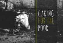 If You Don't Care for the Poor, You Don't Understand the Gospel