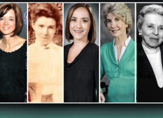 5 Mighty Women Who Risked It All for God