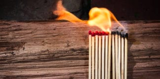 Six Personal Leadership Habits That Will Ignite Your Ministry
