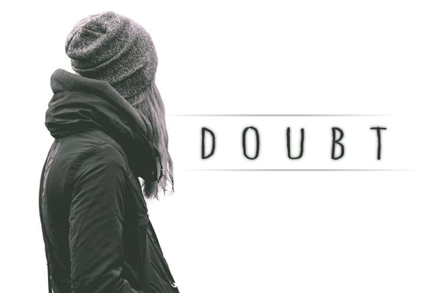 What to Do When a Christian Doubts