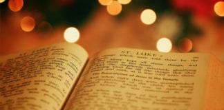 15 Short, Great Tips for Christmas Preaching