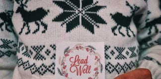 5 Ways to Lead Well During the Holidays