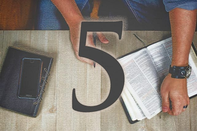 Five Reasons Why Millennials Do Not Want to Be Pastors or Staff in Established Churches