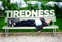 When Tiredness Is a Gift
