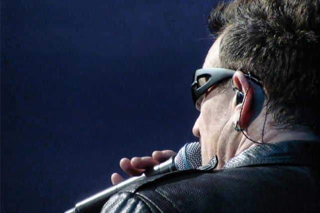 The Demise of U2 and the Lesson for Senior Pastors