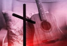 What Kind of Worship Leader is Jesus?