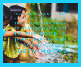 Thanksgiving Quotes Beth Moore