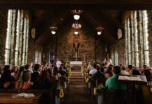 Why Attending Church Services Needs to Be a Priority