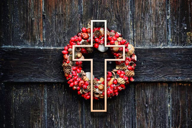 5 Simple Ways to Share Christ This Christmas