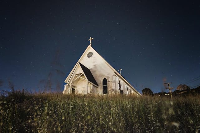 5 Reasons Homogeneous Churches are Dying