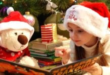 5 Great Christmas Illustrations to Share With Kids