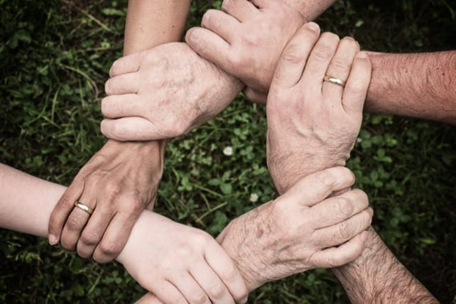 Why Discipleship Works With a Plurality of Elders