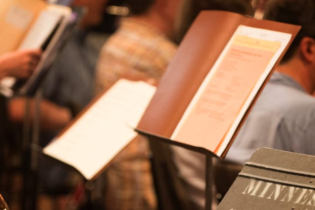 Should You Use Music Stands?