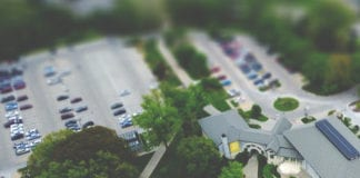 5 Ways Your Parking Lot Might be Holding Back the Redemptive Potential of Your Church