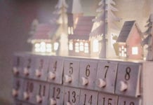 3 Things to Aim for in Advent