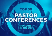 pastor conferences for 2018