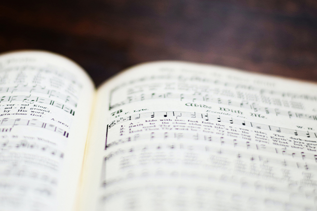 Hymns About the Church