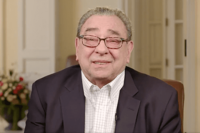 RC SPROUL: THANK YOU-GRACIAS