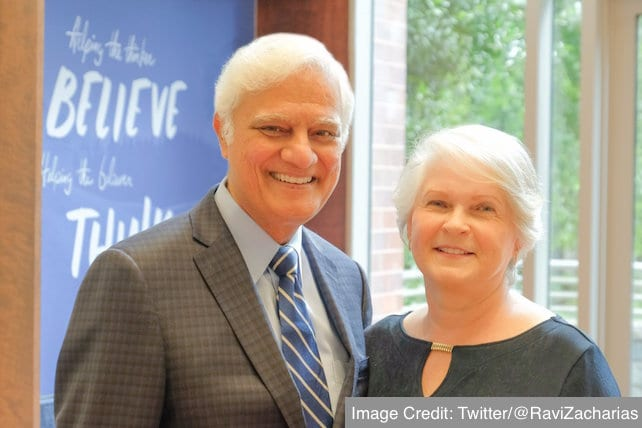 Dr ravi zacharias sermons on homosexual marriage