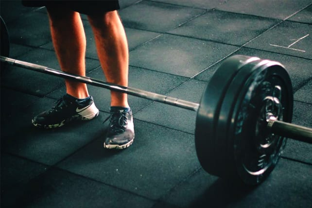 Why Youth Ministers Need to Be Fit