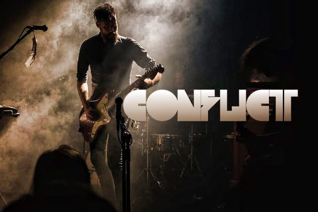 Handling Conflict on the Worship Team