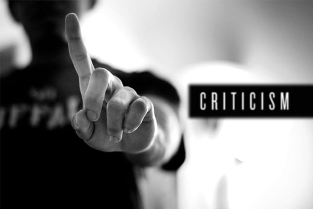 How to Criticize the Leader--Your Boss, the Pastor, etc-- Successfully!