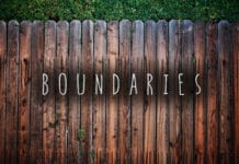 5 Boundaries to Save You From Unhealthy Relationships and Manipulative People