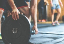 Flabby Bodies, Fat Naps, and The Need for Ministry Leaders To Get Fit
